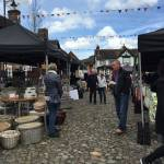 Sandbach Markets market, Pedddle