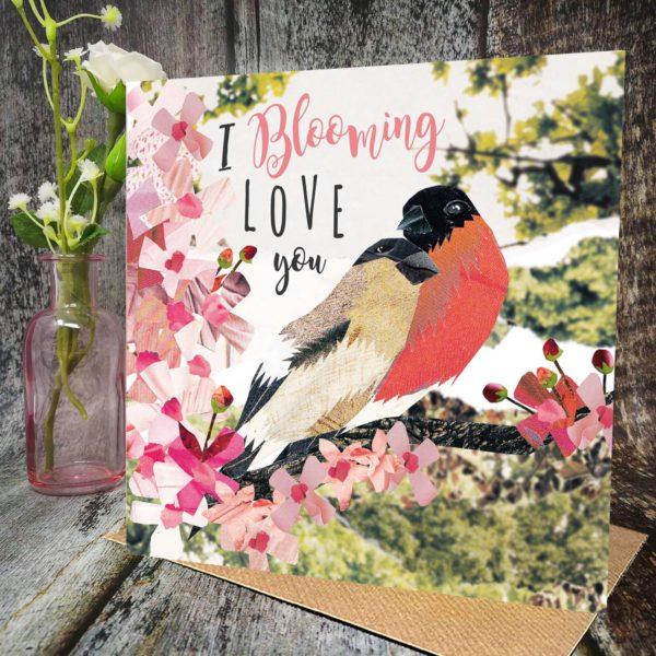 Valentines/Anniversary Card