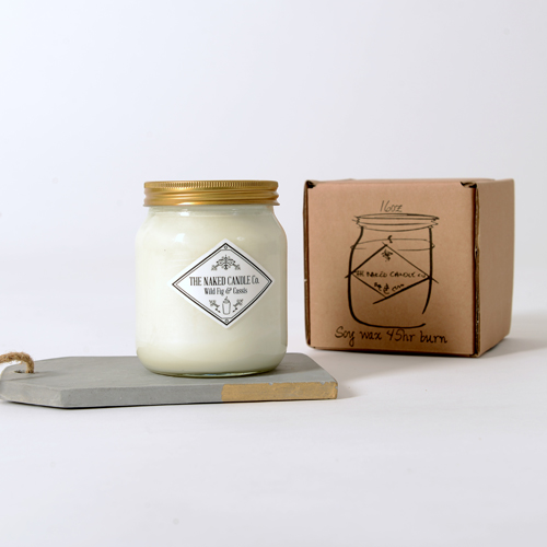 MD Gift Box Naked Candle Co. 11, Pedddle