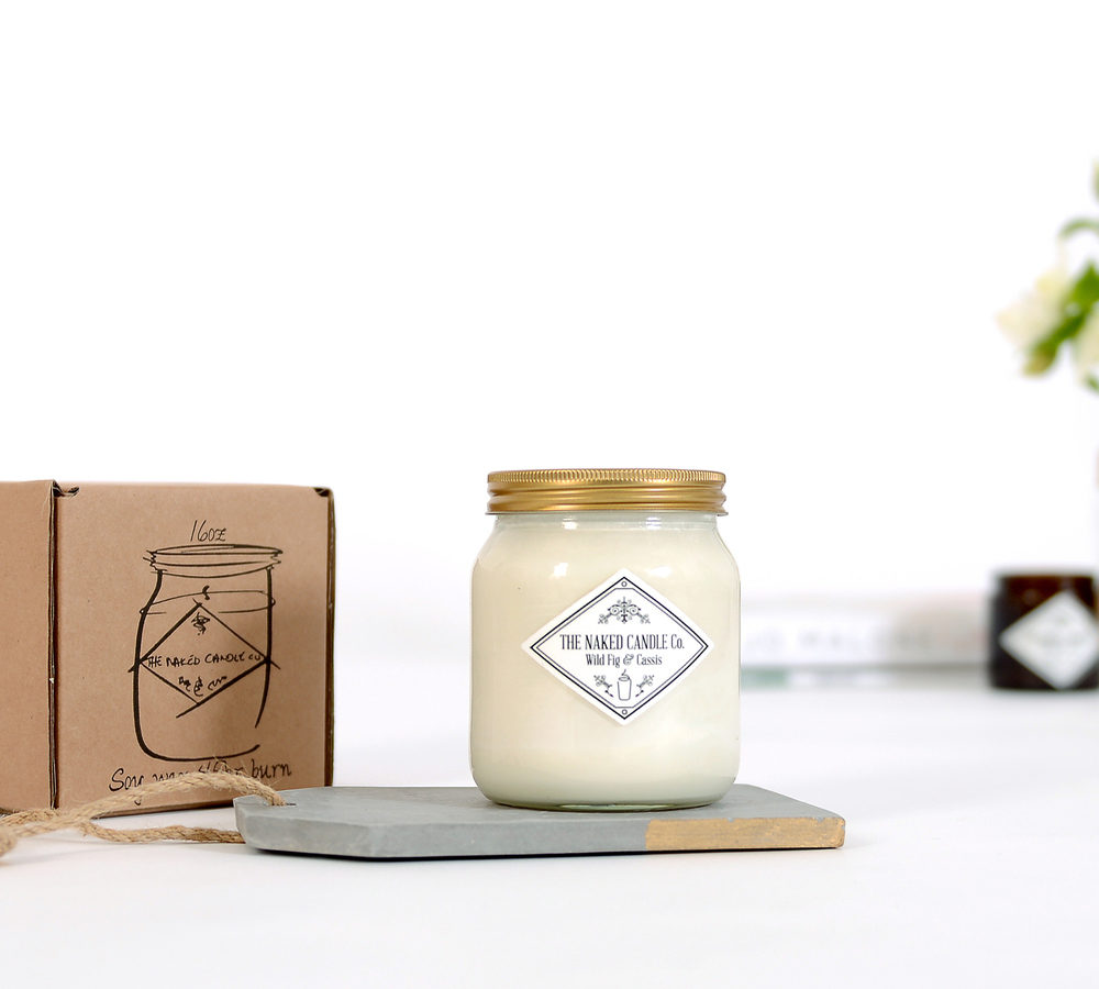 The Naked Candle Company 1, Pedddle
