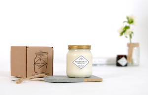 The Naked Candle Company 1, MyArtisanMarkets