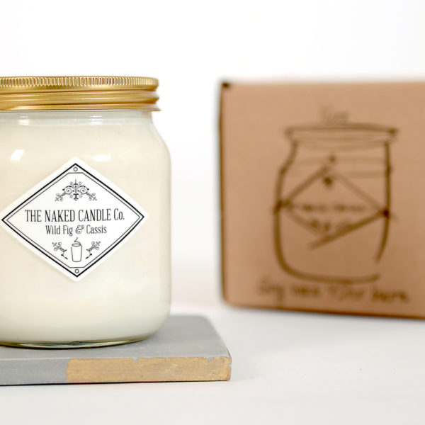 The Naked Candle Company 3, Pedddle