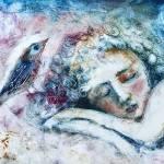 Blee de Nuit Joanna Allen, Pedddle