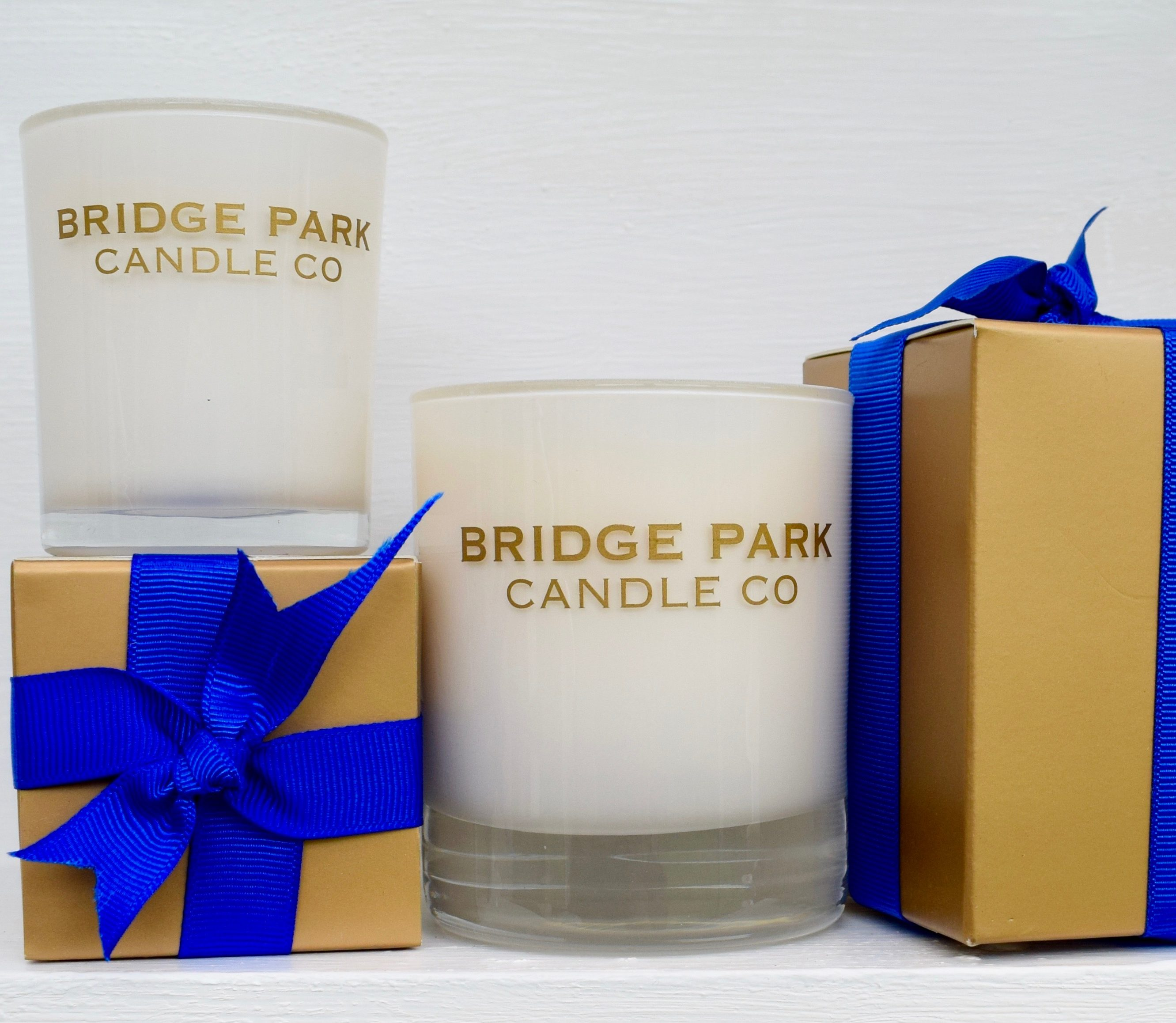 Bridge Park Candle Co, Pedddle