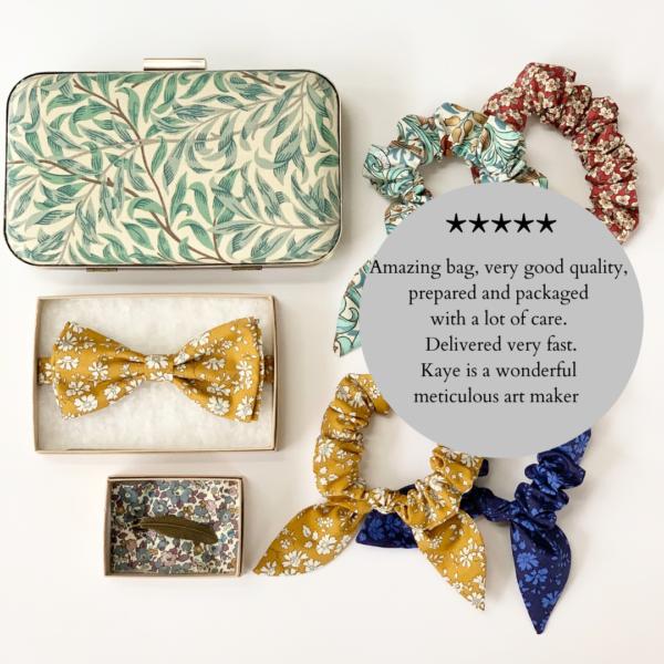 Kaye Hannabuss Textiles, reviews