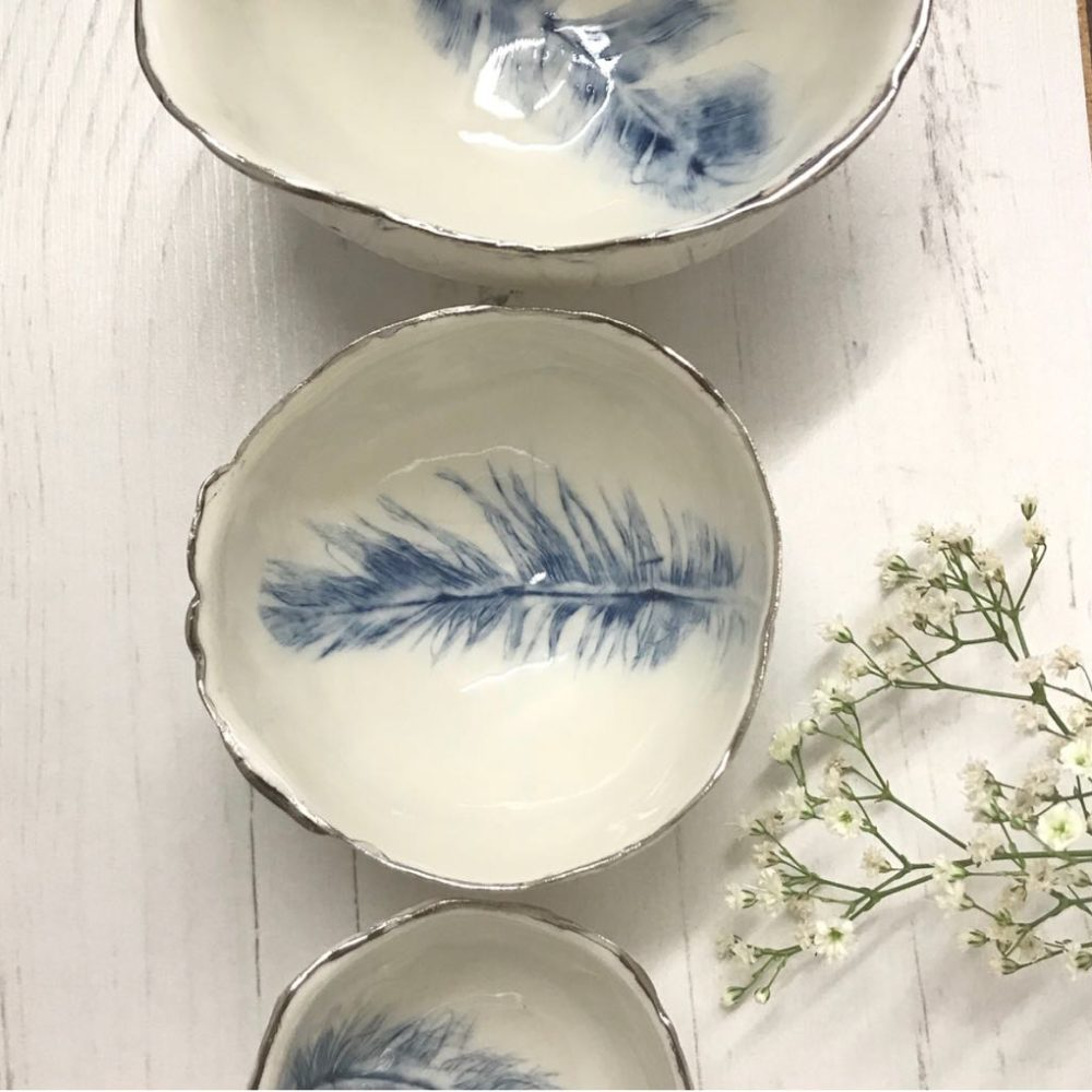 Nicola Briggs Ceramics, Pedddle