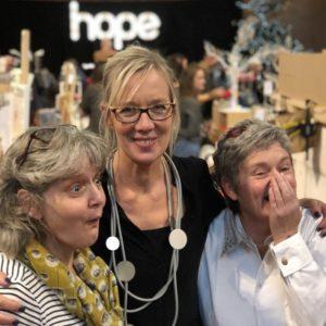Hoylake, Christmas with the Artisans 1. Pedddle