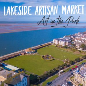 Lakeside Artisan Market, Pedddle