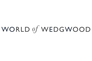 world of wedgwood logo