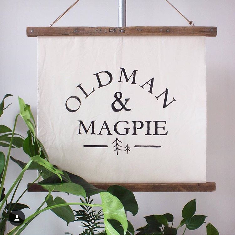 Old Man & Magpie Candle Co, Pedddle