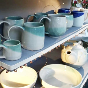 Bluebirds Handmade Market, Pedddle