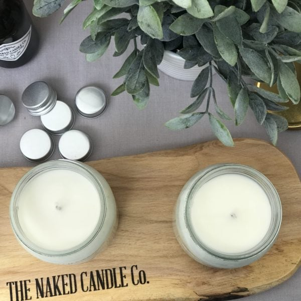 The Naked Candle Company, Pedddle