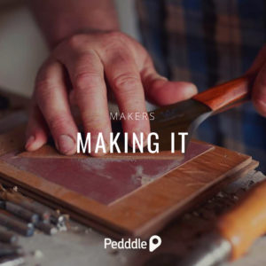 Makers Making it, Pedddle