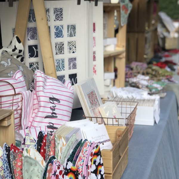 Wirral Food and Arts Market, Pedddle