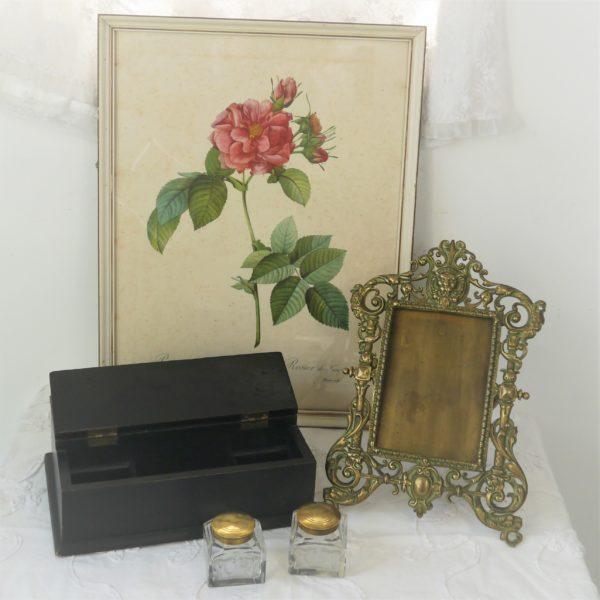 Decorative vintage display for home mr g loves miss b