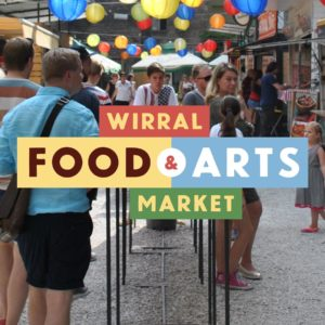 Wirral Food and Arts Market