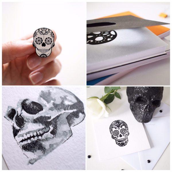 Skull Range ByNikomi, Pedddle