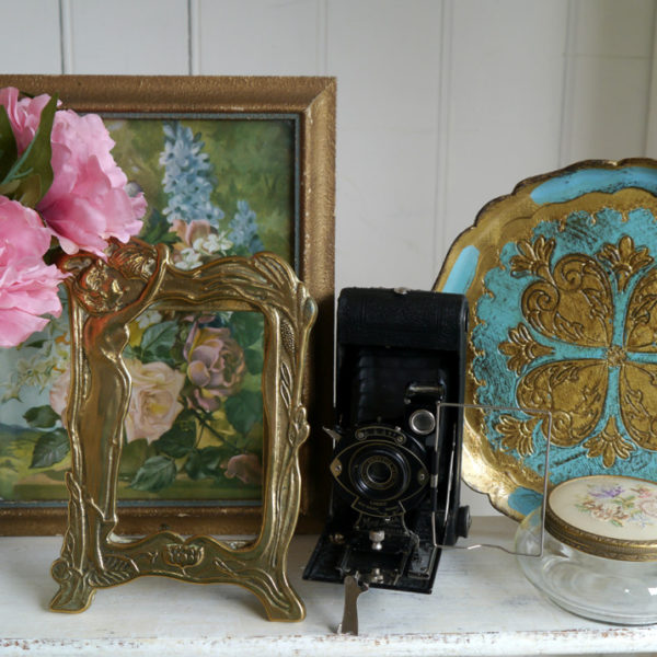 Decorative Antiques Mr G Loves Miss B