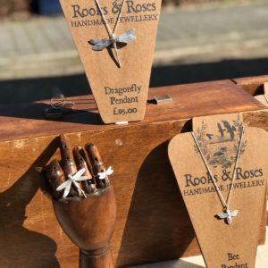 Rooks & Roses, Pedddle