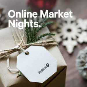Online Market, Pedddle