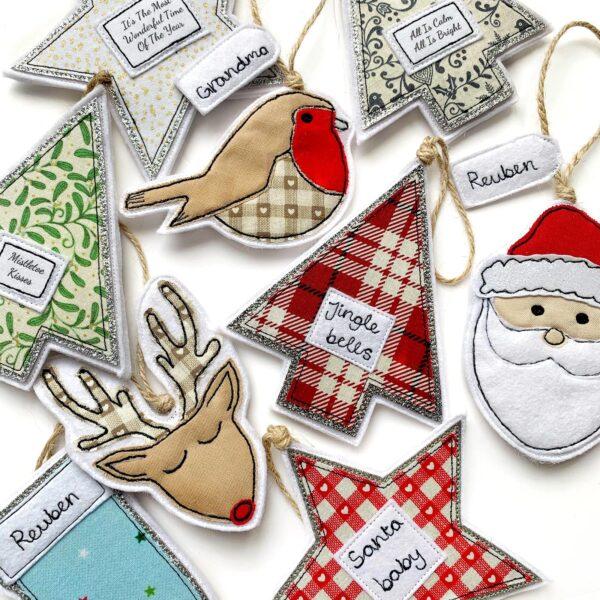 Tink&Reu | Christmas Decorations