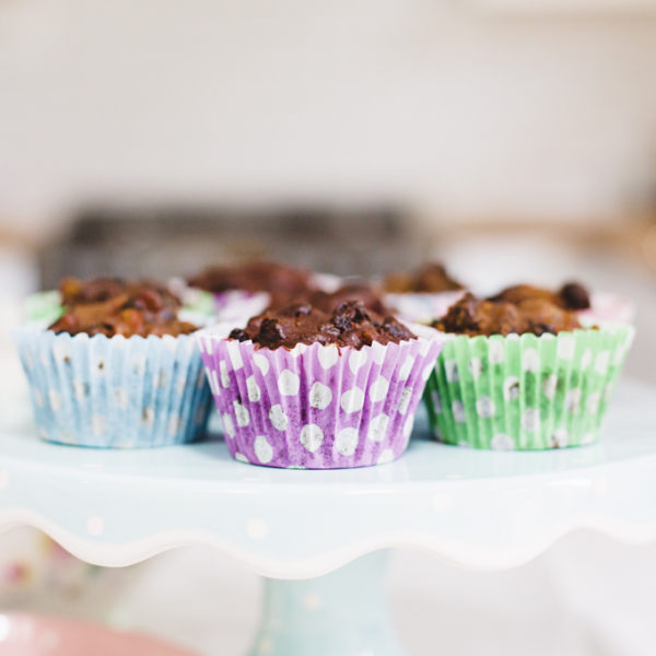 Mini Fruit Cake Collection, Tipple Tails, Pedddle