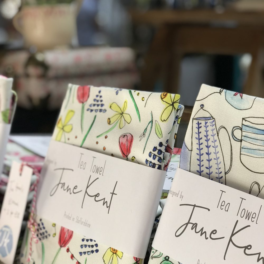 Spring Home, Food and Gift Market, Pedddle