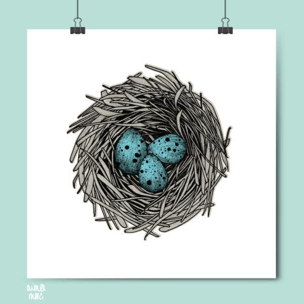 Aimee Mac Illustration, Pedddle