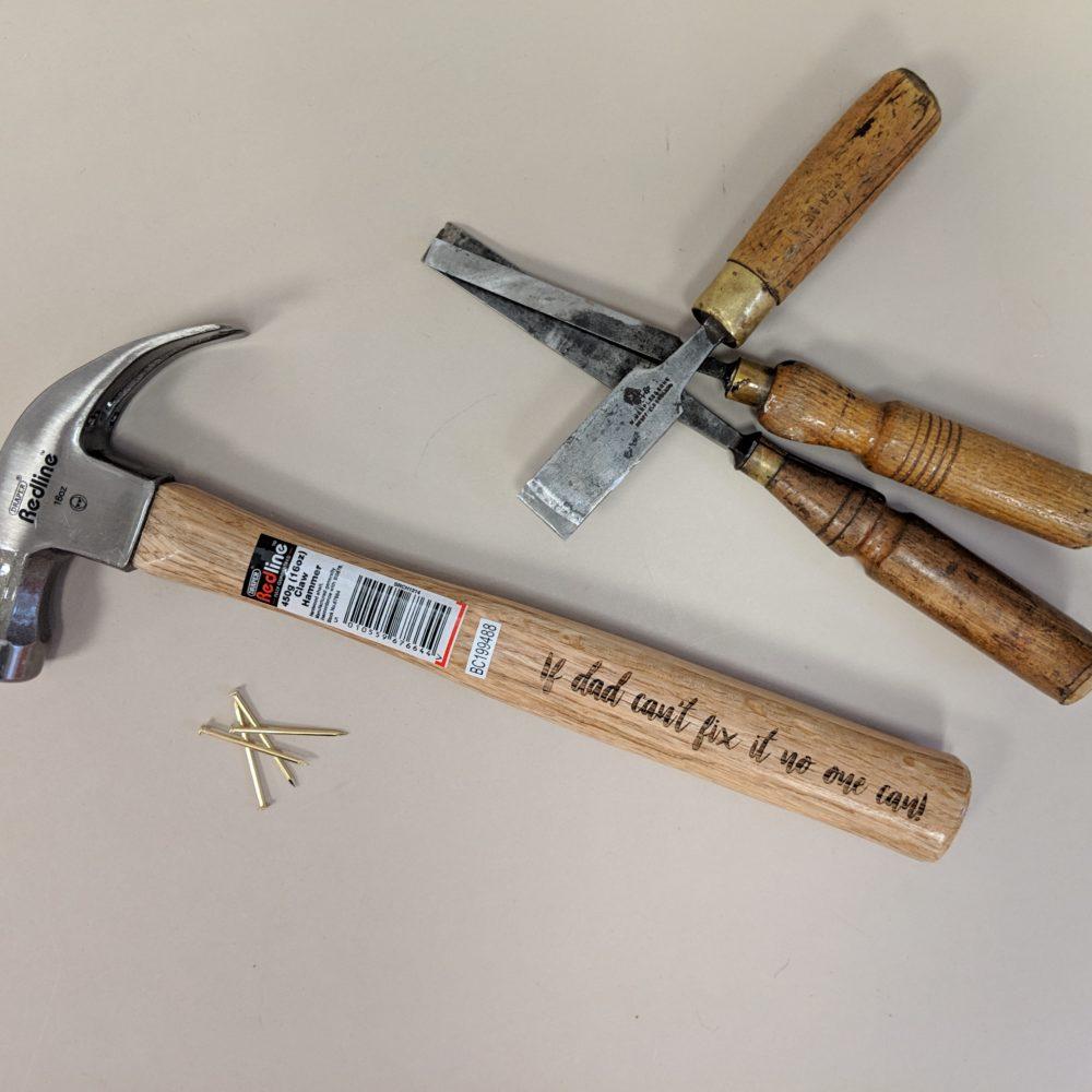 Timber Things Ltd, Pedddle