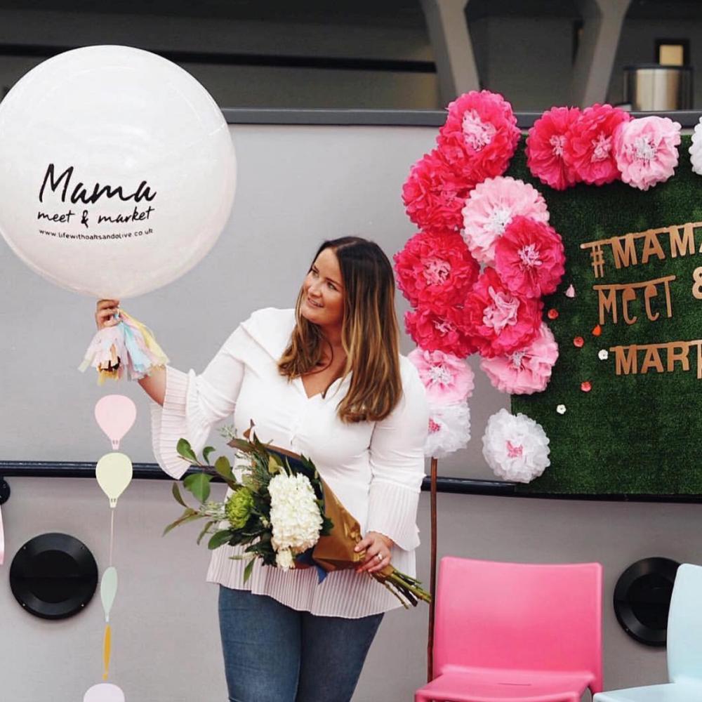 Mama Meet Market, Pedddle