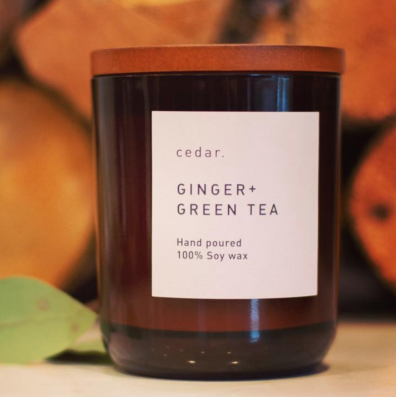 Cedar, Pedddle