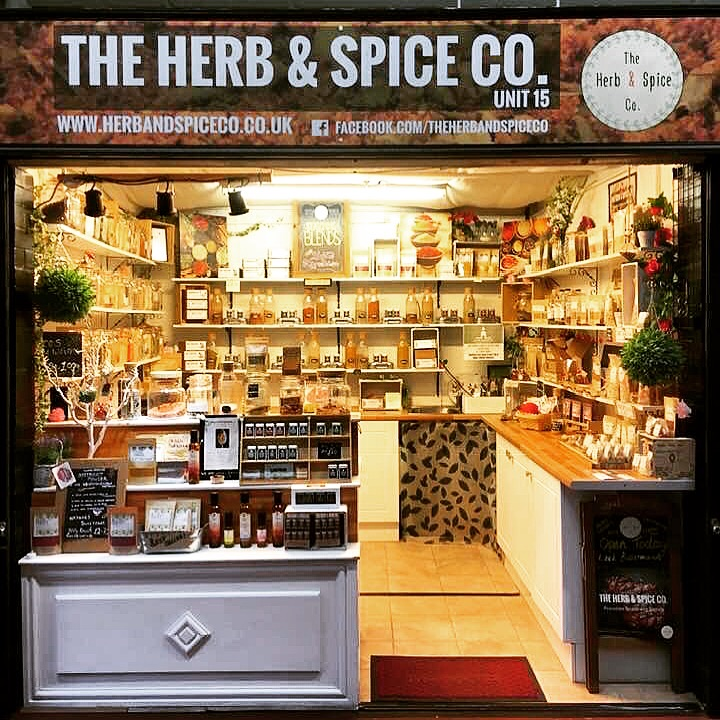 Herb & Spice Co. Pedddle