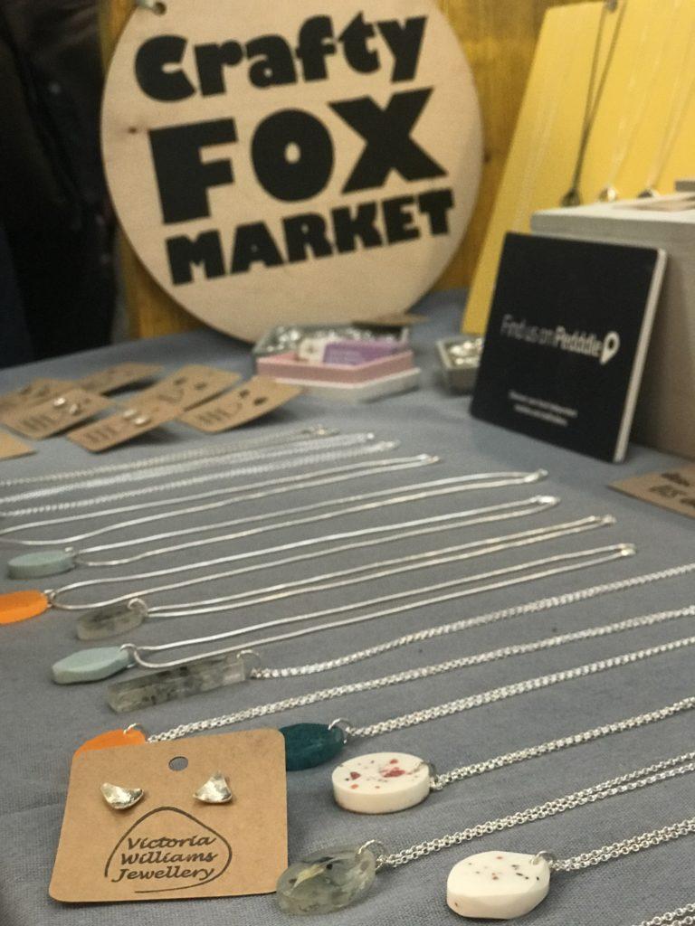 Crafty Fox Market, Pedddle