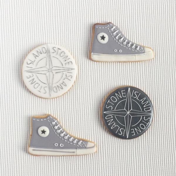 Sweet Charity Cookies, Pedddle