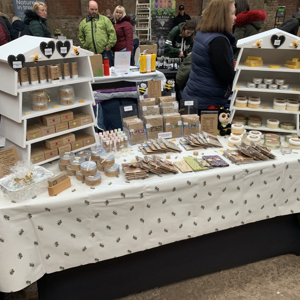 Warrington Markets, Pedddle