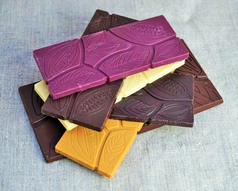 Seed Chocolate, Pedddle