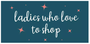 Ladies who Love to Shop, Pedddle