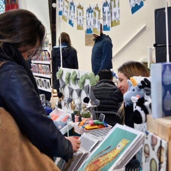 SoLo Craft Fair, Pedddle