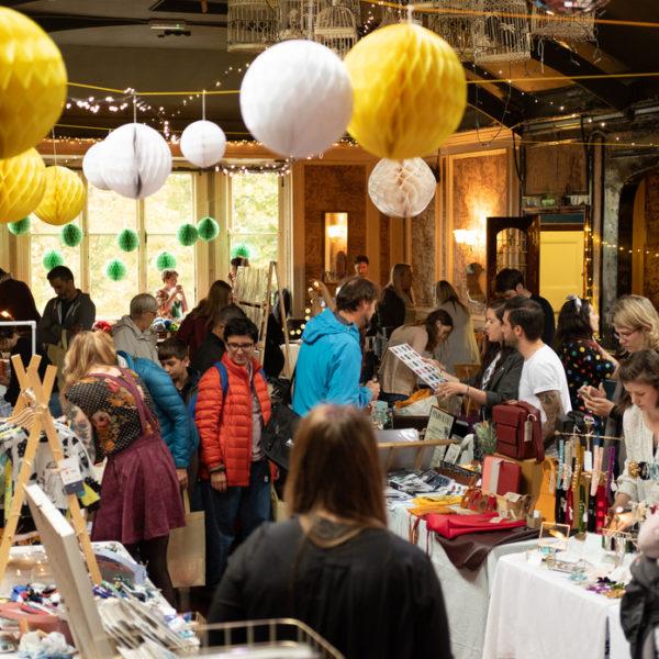 SoLo Craft Fair at Balham, Pedddle