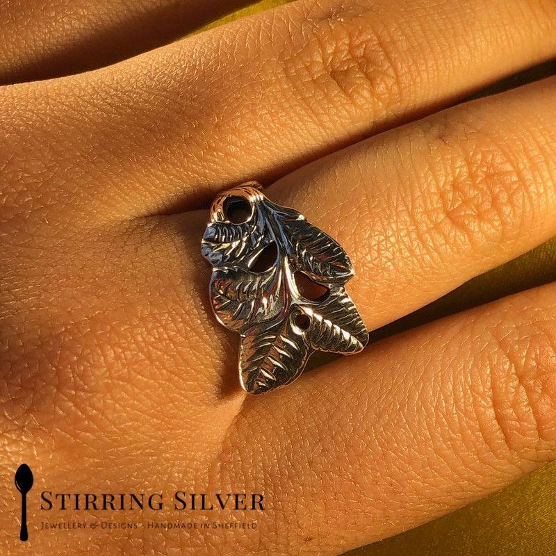 Stirring Silver, Pedddle