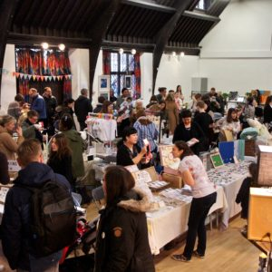 SoLo Craft Fair at Dulwich, Pedddle
