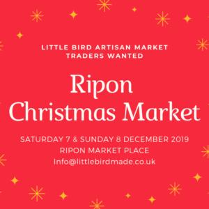 Little Bird Artisan Market, Pedddle