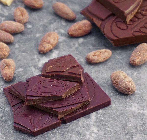 Chocolate - Seed Chocolate. Pedddle
