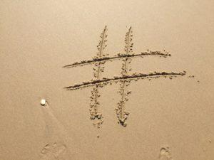 Best creative hashtags, Pedddle