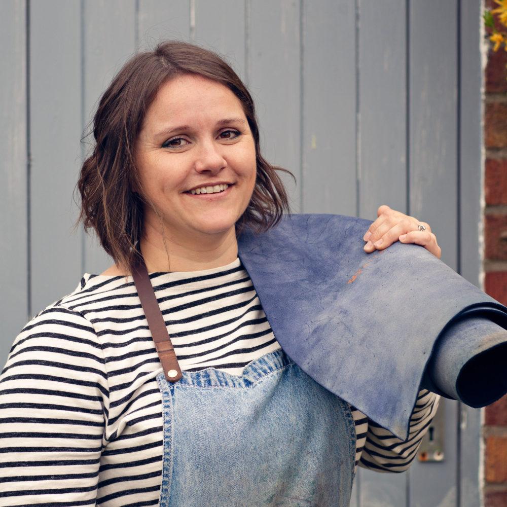 Morgan + Wells Meet the Maker, Pedddle