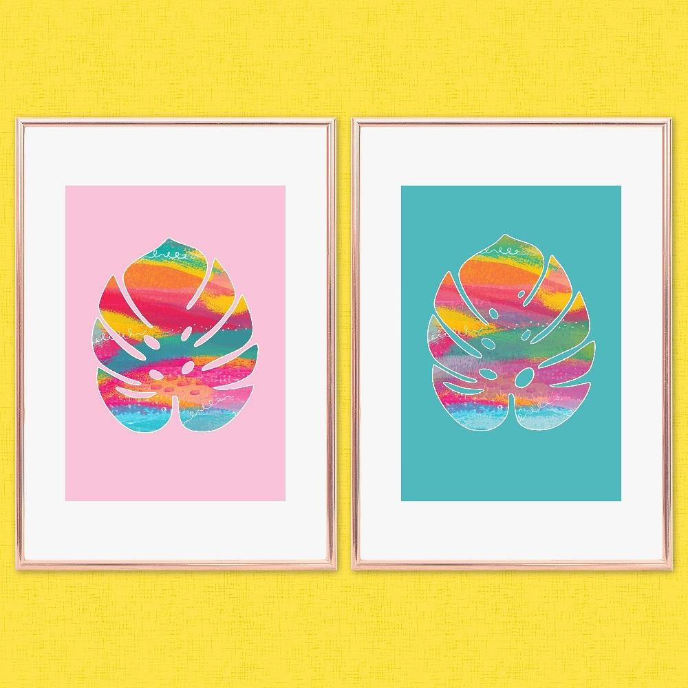Hayley Victory, Prints. Pedddle