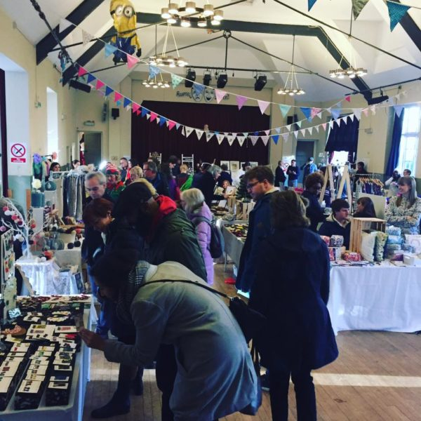 Harborne Handmade Customers, Pedddle