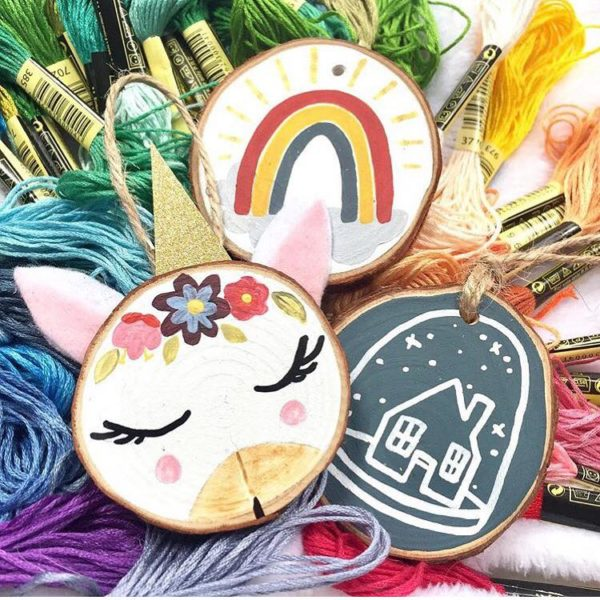 Harborne Handmade gifts, Pedddle