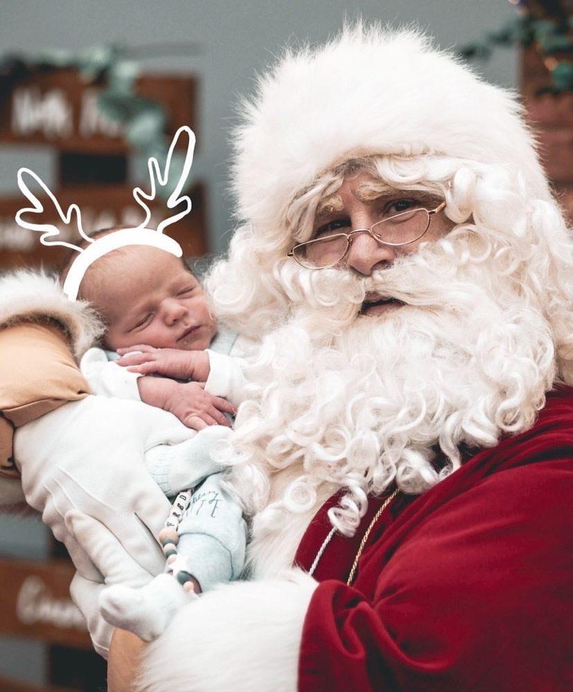 Mama Meet and Market does Digmas- Santa, Pedddle