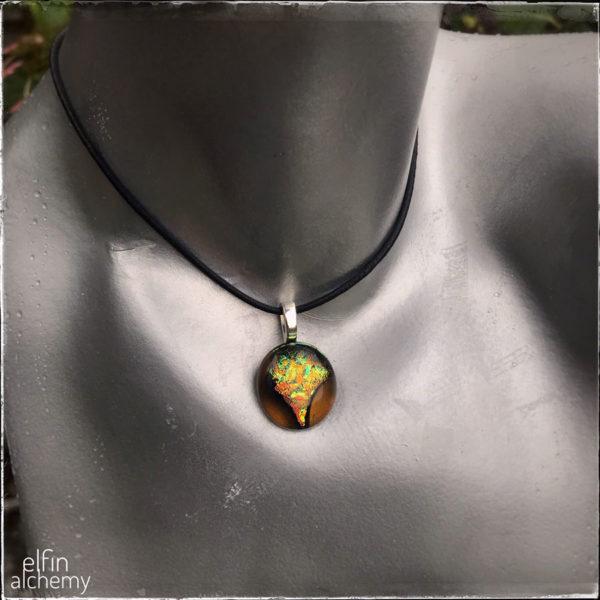 elfin alchemy zing sparkles pendant, Elfin Alchemy. Pedddle.